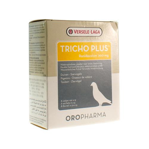 Tricho Plus Vet. 4 G 8Sach
