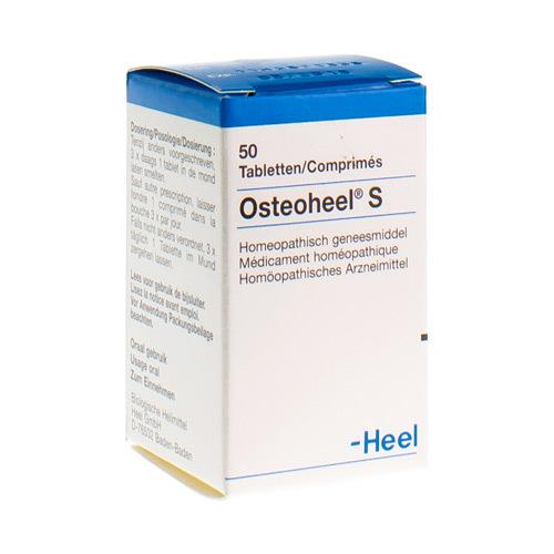 Osteoheel 50 Tabletten