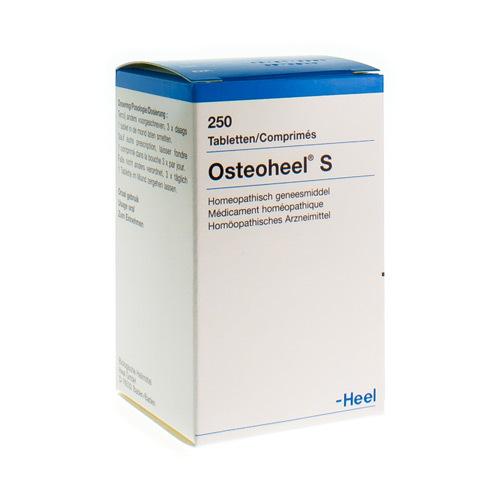 Osteoheel 250 Tabletten