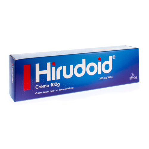Hirudoid Creme (100 Gram)
