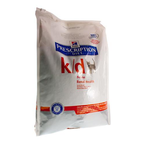 Hills Prescrip Diet Feline Kd (5 Kg)