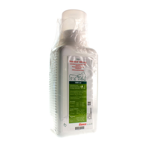 Imaverol Veterinair 100 mg/ml (1000 ml)