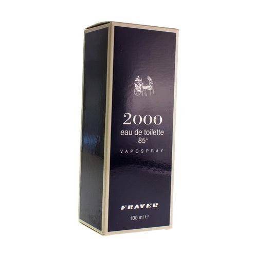 Fraver E-D-T 2000 Vapo Luxe 100Ml