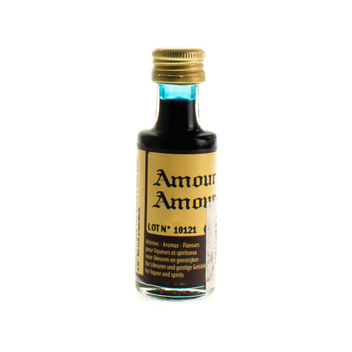 Lick Amour Amour (20 Ml)