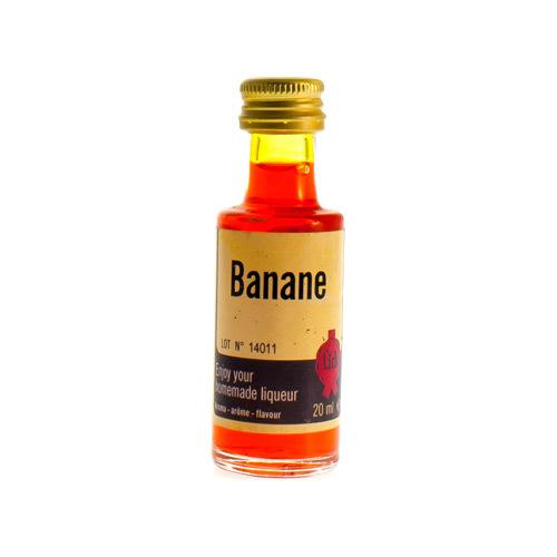 Lick Banane (20 Ml)
