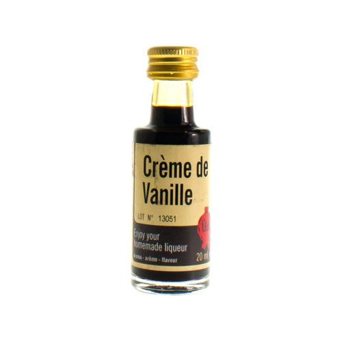 Lick Creme De Vanille (20 Ml)