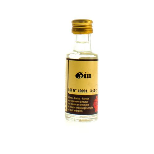 Lick Gin (20 Ml)
