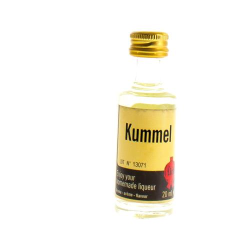 Lick Kummel