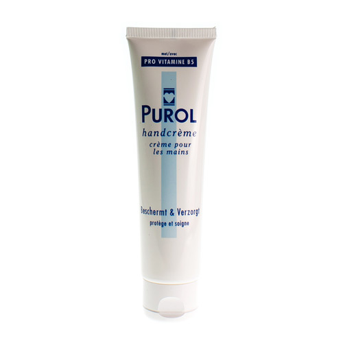 Purol Creme Mains Mp09 100Ml