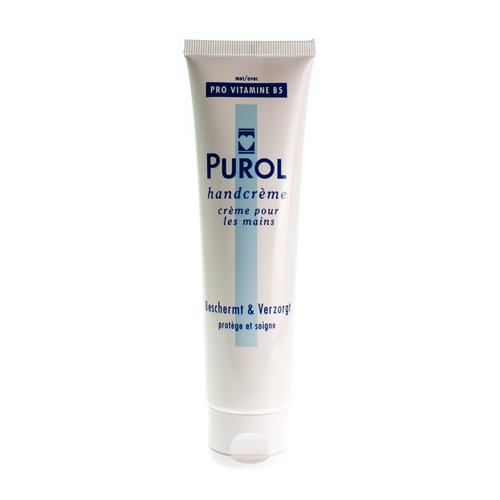 Purol Creme Mains Mp09 100Ml