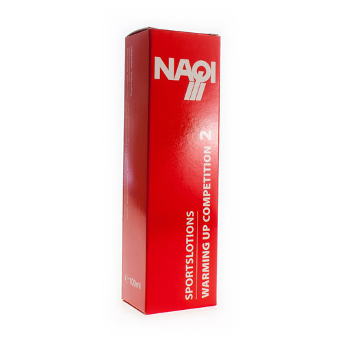 Naqi Warming Up Competition Nr.2 (100 Ml)