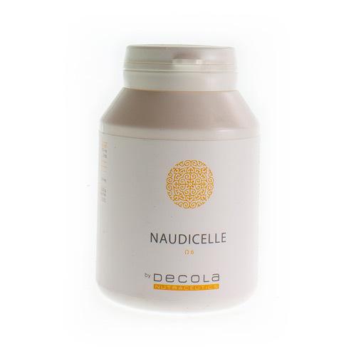 Naudicelle Sleutel-Teunisbloem 100Caps