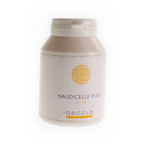 Naudicelle Plus (100 Capsules)
