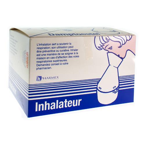 Pharmex Inhalateur Nicolay Plast