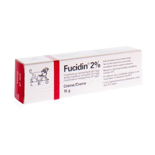 Fucidin Creme 2% (15 Grammes)