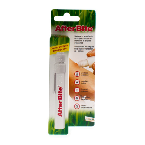 Afterbite Stick  14 Ml
