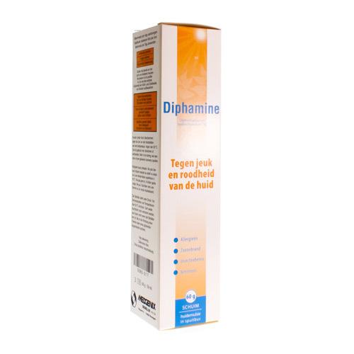 Diphamine Emulsie 10 Mg/Ml  60 Gram