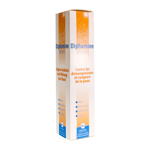 Diphamine Emulsion 10 Mg/Ml  60 Gram