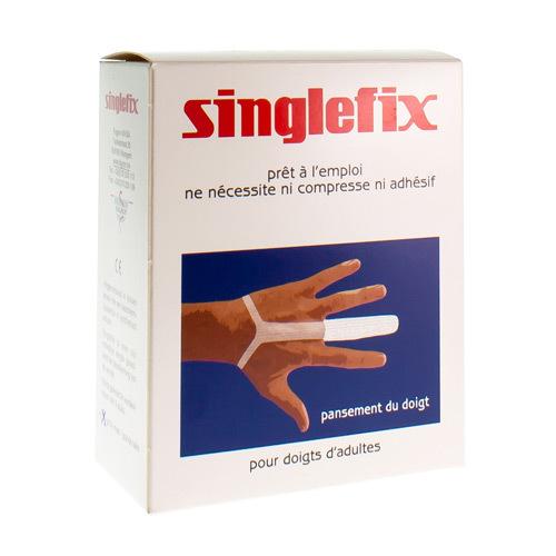 Surgifix Singlefix Doigt B 3Pcs