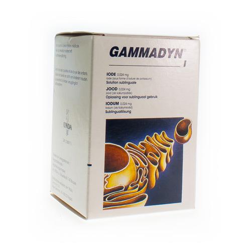 Gammadyn I Amp 30