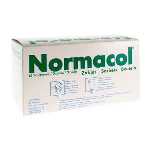 Normacol 10 G (30 Sachets)