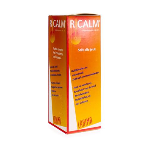 R Calm Emulsie 20 Mg/G (90 Ml)