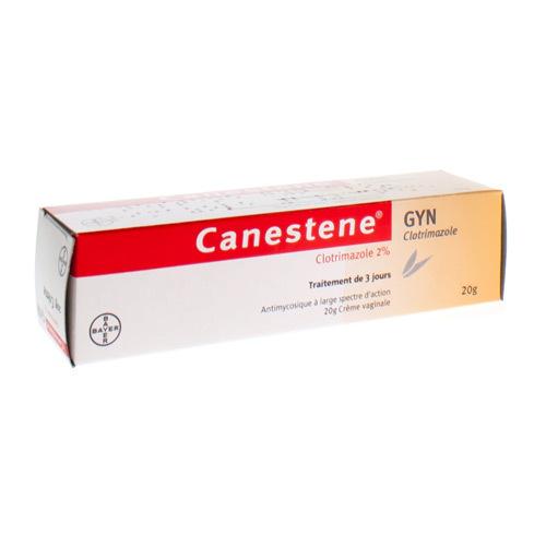 Canestene Gyn Clotrimazole 2%  20 Grammes