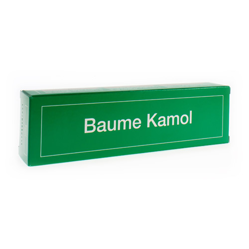 Kamol (60 Gram)