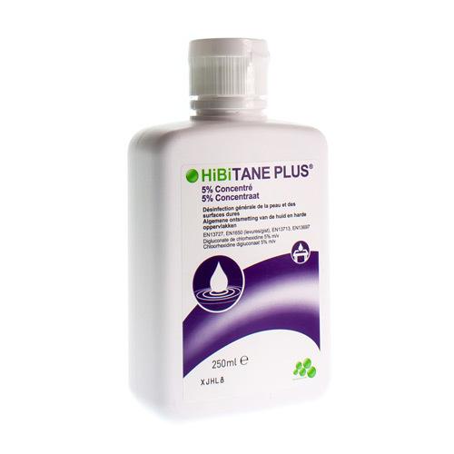 Hibitane Sol Conc 5% (250 Ml)