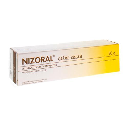 Nizoral Creme 20 Mg/G (30 Gram)