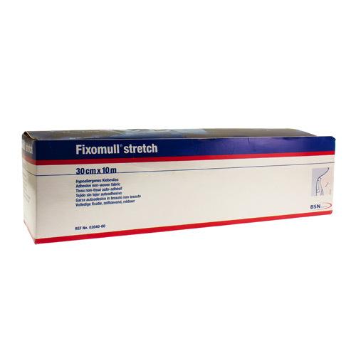 Fixomull Stretch 10M X 30Cm R 2040