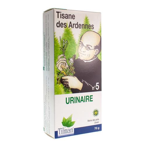 Tilman Tisane Des Ardennes Nr. 5 Urinaire (70 Grammes)