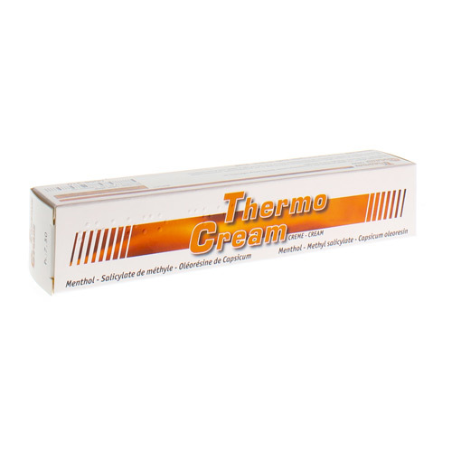 Thermocream Creme (40 Grammes)