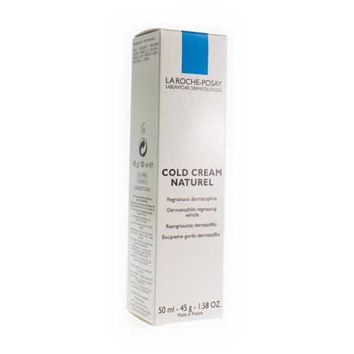 La Roche-Posay Cold Cream Naturel (50 Ml)