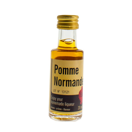 Lick Pomme Normande