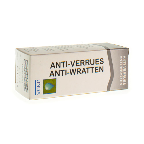 Anti Verrues Gutt Intern 20Ml