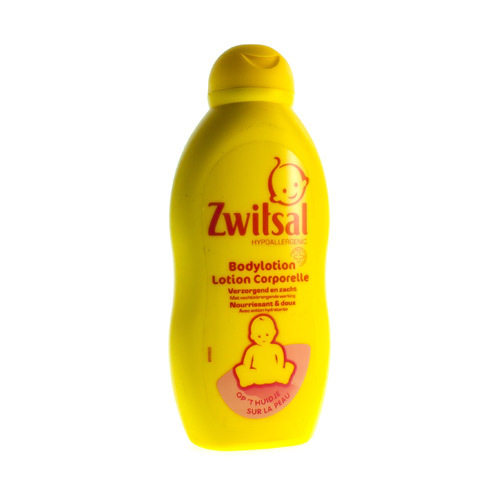 Zwitsal Lotion Corporelle (200 Ml)